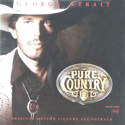 PURE COUNTRY (OST) BY STRAIT,GEORGE (CD)