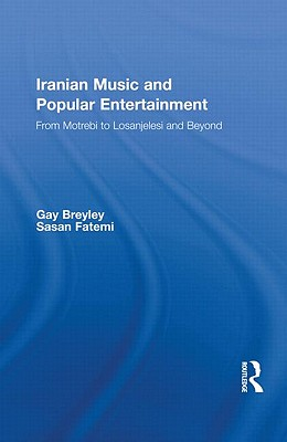 Iranian Music By Breyley, Gay/ Fatemi, Sasan